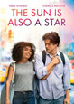 The Sun Is Also a Star on DVD cover