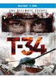 T-34 on DVD