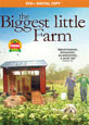 The Biggest Little Farm on DVD cover