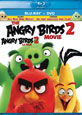 The Angry Birds Movie 2 - Recent DVD Releases