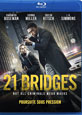 21 Bridges - Recent DVD Releases