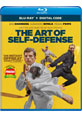 The Art of Self-Defense on DVD cover