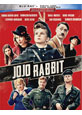 Jojo Rabbit - Recent DVD Releases