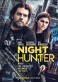 Night Hunter on DVD cover