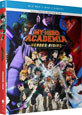 My Hero Academia: Heroes Rising - Recent DVD Releases