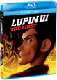 Lupin III: The First - Recent DVD Releases