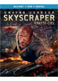 Skyscraper on DVD cover