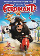 Ferdinand on DVD cover