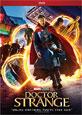 Doctor Strange on DVD