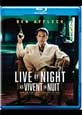 Live by Night on DVD cover