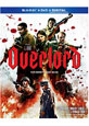 Overlord on DVD cover