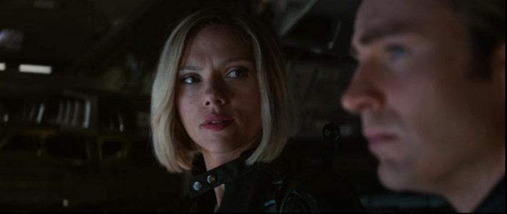 Avengers: Endgame - Trailer #1 Movie Poster