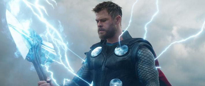 Avengers: Endgame - Trailer #2 Poster