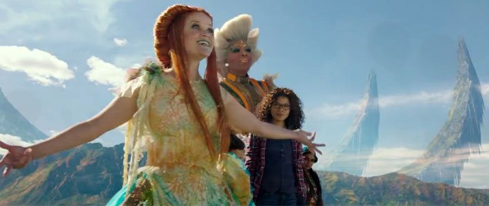 A Wrinkle in Time - Trailer #3 Poster