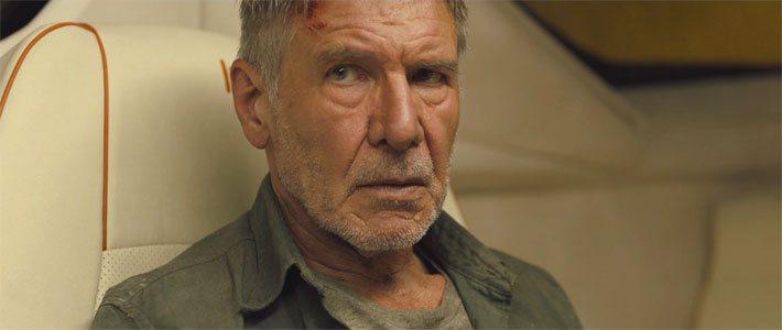 Blade Runner 2049 - Trailer #2 Poster