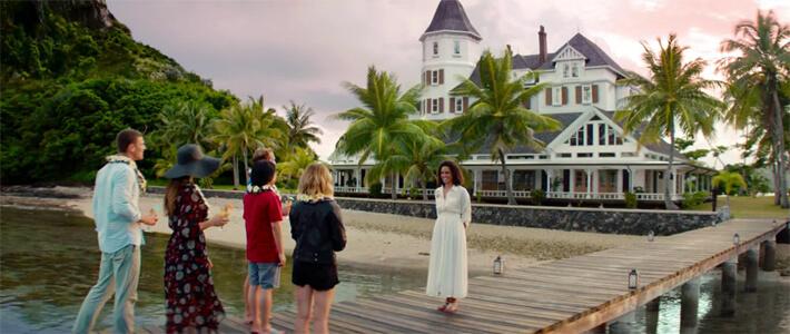 'Fantasy Island' Trailer