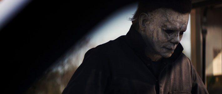 'Halloween' Trailer Poster
