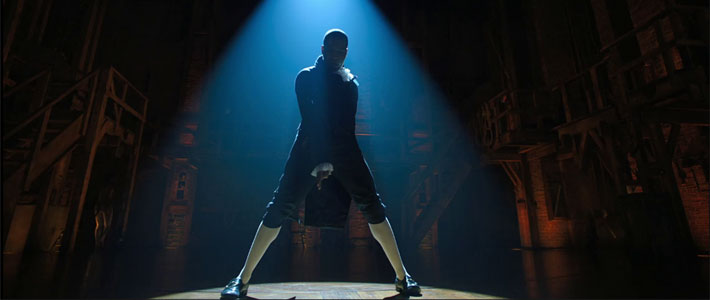 'Hamilton' Trailer