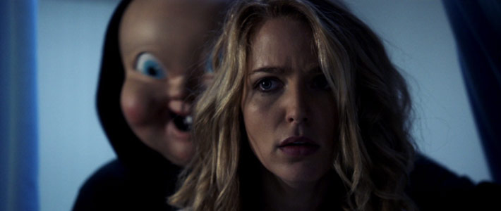 'Happy Death Day 2U' Trailer Poster