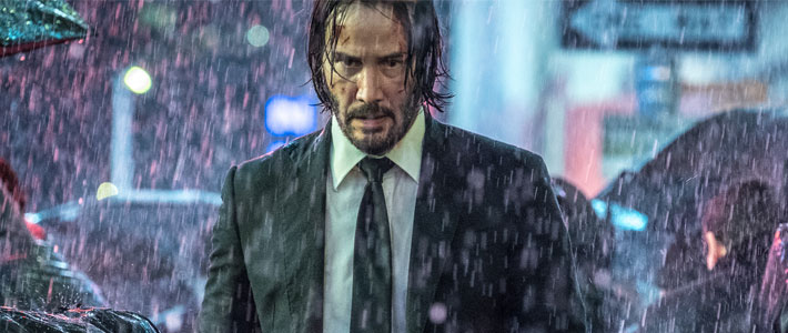 'John Wick: Chapter 3 - Parabellum' - Trailer #1 Movie Poster
