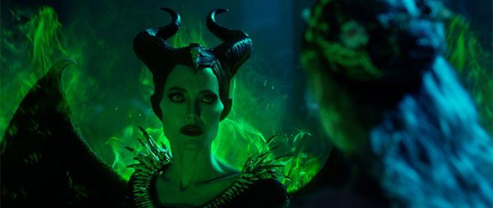 Maleficent: Mistress of Evil - Teaser Trailer Poster