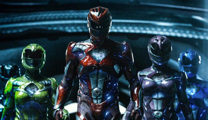 Power Rangers (v.f.)