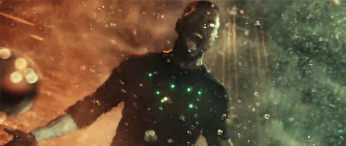 Jamie Foxx stars in PROJECT POWER