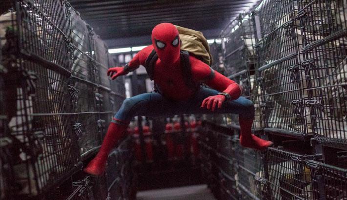 Spider-Man : Les retrouvailles Poster