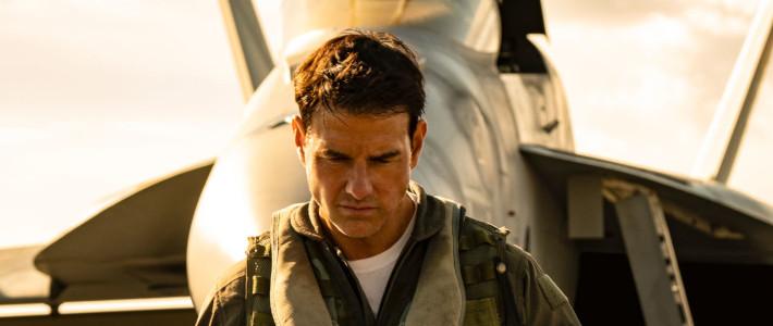 Top Gun: Maverick - Trailer #1 Movie Poster