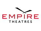Empire Theatres Logo