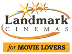 Landmark Cinemas Logo