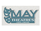 May Theatres Logo
