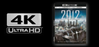 2012 ON 4K ULTRA HD Contest