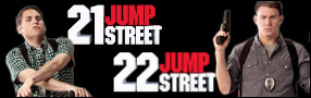 21 JUMP STREET 22 JUMP STREET 4K ULTRA HD Contest