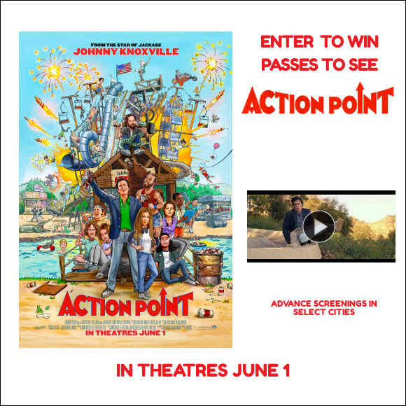 Action Point Pass contest