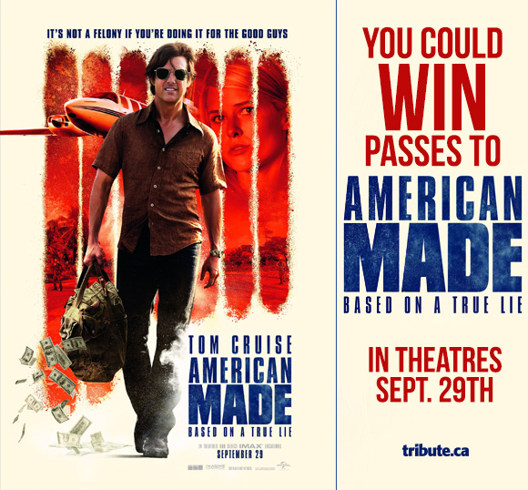American Made Pass contest