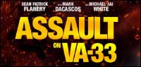 ASSAULT ON VA-33 DVD Contest
