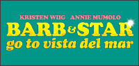 BARB & STAR GO TO VISTA DEL MAR Blu-Ray Contest