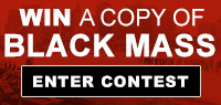 Enter to win a copy of Black Mass on Blu-ray Combo Pack