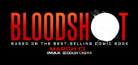 BLOODSHOT Advance Screening Pass Contest