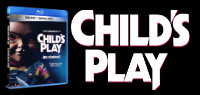"Enter for your chance to win ""CHILD"
