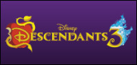 "Enter for your chance to win ""DESCENDANTS 3"" on DVD. Available now on DVD"