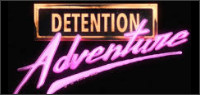 DETENTION ADVENTURE SEASON 2 PRIZE PACK Contest