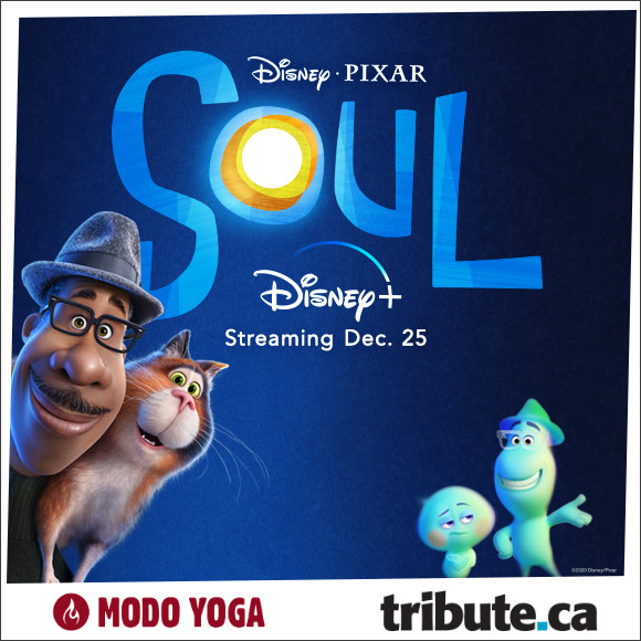 Enter for your chance to win Disney+ Subscription and a SOUL Prize Pack
