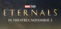 ETERNALS Toronto, Edmonton, Calgary And Vancouver Advance Screening Contest