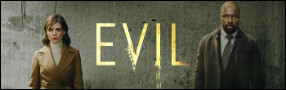 EVIL Season One DVD Contest