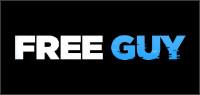 FREE GUY Blu-Ray Contest