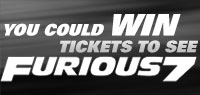 Win Advance Screening tickets to see Furious 7