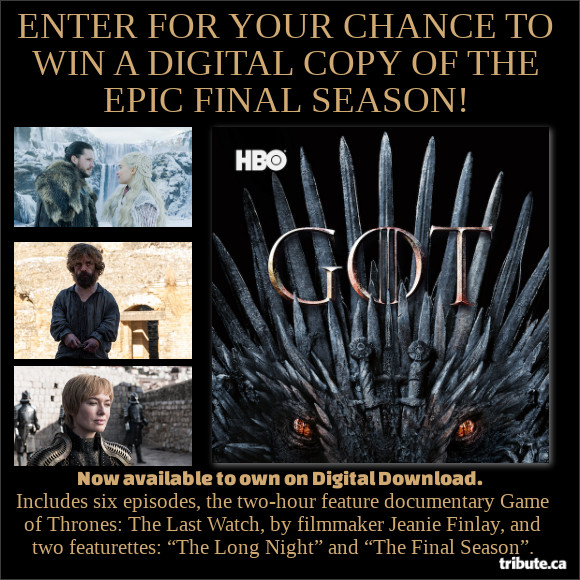 GAME OF THRONES - contest