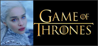 GAME OF THRONES- SEASON 8 Blu-Ray Contest